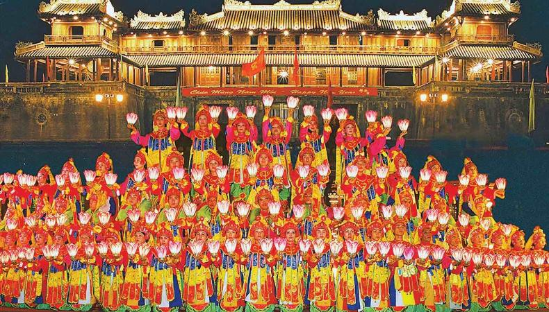 11 More National Intangible Cultural Heritages Added by Vietnam