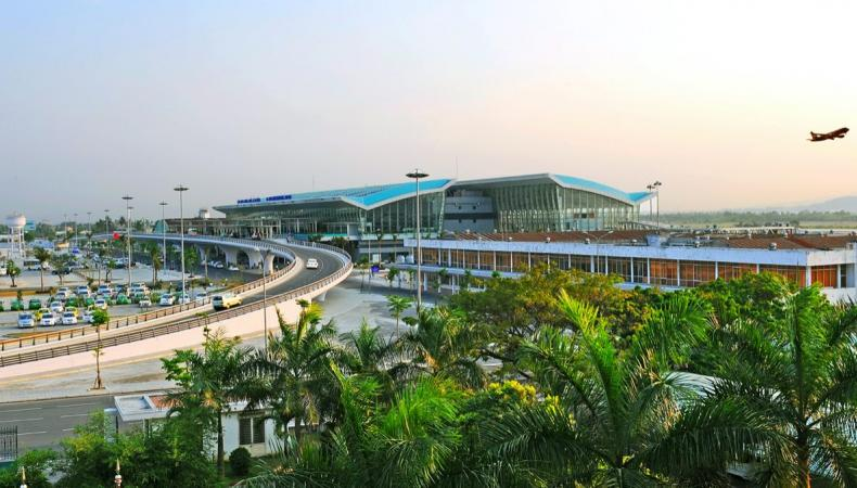 Da Nang International Airport Joins List Of Most Improved Airports Worldwide