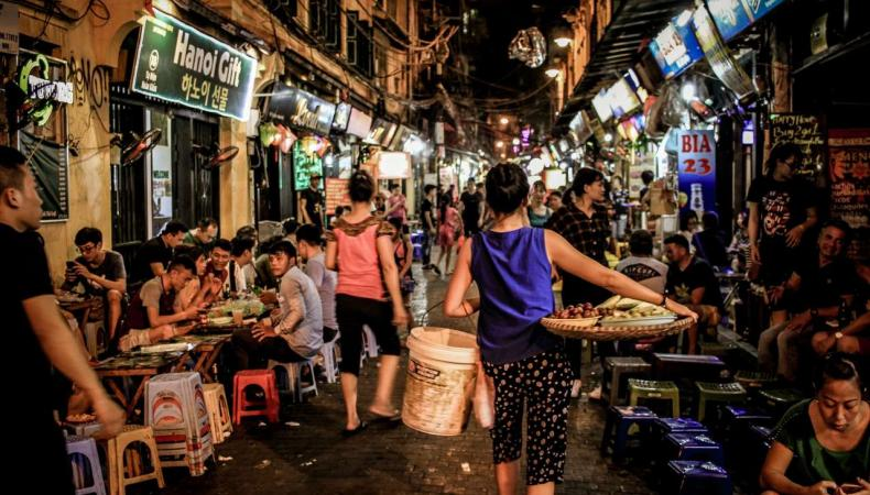 Ta Hien Street Hanoi, Vietnam 2021 - Best 5 things to do