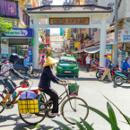 Weather & Best time to travel to Ho Chi Minh city, Vietnam