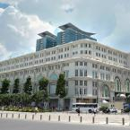 Mandarin Oriental Announces New Hotel in Ho Chi Minh City, Vietnam (2020)