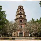 Thien Mu Pagoda, Vietnam 2021 – Everything You Need to Know