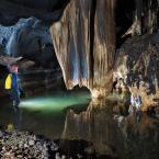12 Pristine Caves Discovered In Quang Binh