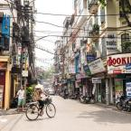 Report: Hanoi as the Cheapest Travel Destination in Asia