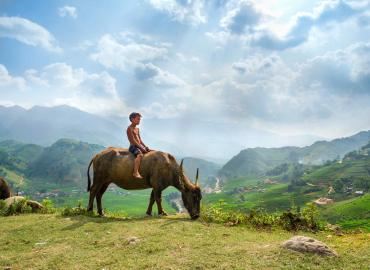 How to get around Sapa, Vietnam