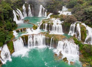 Ban Gioc Waterfall, Cao Bang, Vietnam 2021 – The Essential Travel Guide To Ban Gioc Waterfall