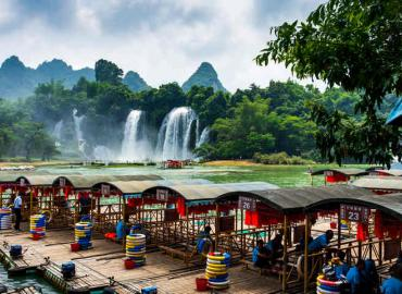 Best 4 types of food you must try in Cao Bang, Vietnam