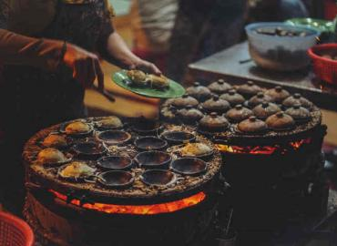 Recommendations for a wonderful Hanoi food tour