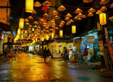 Hoi An to Hanoi: Best 4 ways to travel