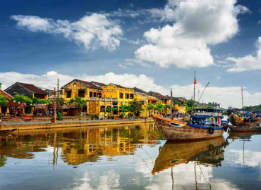 3 most popular ways to Hoi An, Vietnam