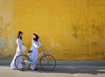 4 ways to get around Hoi An, Vietnam