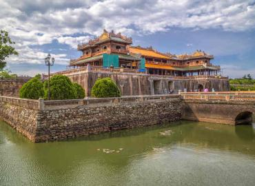 Da Nang to Hue: 4 Ways To Travel - 2020 Travel Guide
