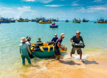 Best places to visit in Phan Thiet