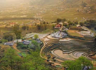 Best 5 ways to go between Sapa and Hanoi