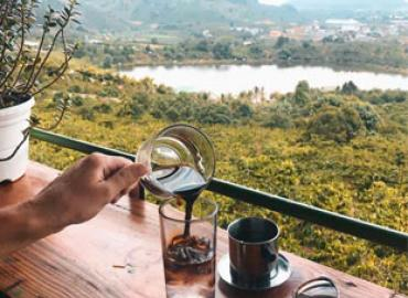 Top 13 Da Lat coffee shop you should try - Da Lat Essential Guide