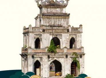 Hanoi - Traditional Vietnam's Capital - A city of past and present