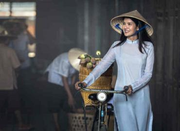 Ao Dai, Vietnam 2021 – Everything You Need To Know About Ao Dai