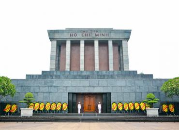 How Ho Chi Minh's Body Is Kept Preserved