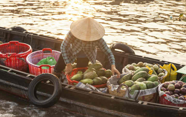 What to eat in Ben Tre, Vietnam