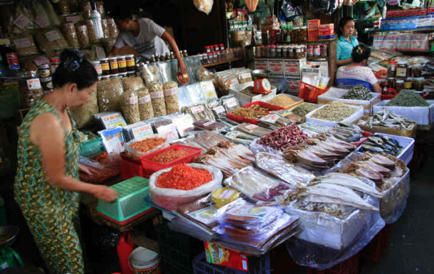 4 popular things to eat in Nha Trang, Vietnam