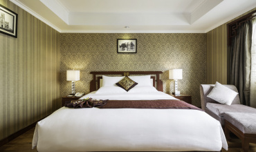 Rex Hotel Saigon: Daily Deal - Save 15%