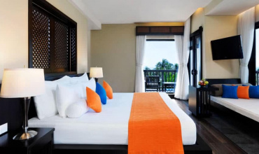 Anantara Mui Ne: Advance Purchase Special
