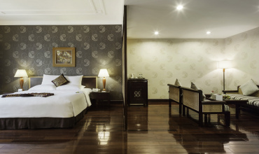 Rex Hotel Saigon: Advancer Saver - Book Early & Pay Less