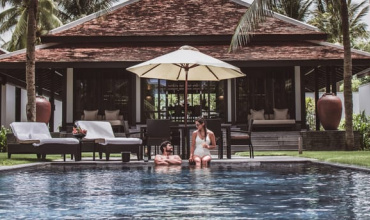Four Seasons Hotels & Resorts: Hoi An Getaway - 20% Off
