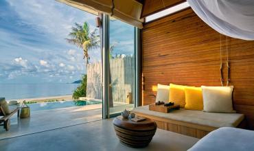 Six Senses Con Dao: Stay N Fly Offer