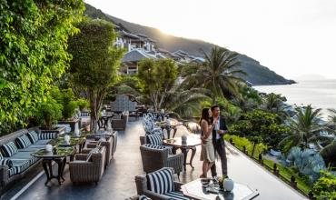 All-Inclusive Luxury Retreat - Intercontinental® Danang Sun Peninsula Resort