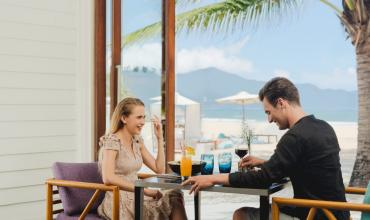 Pullman Hotels & Resorts: 50% OFF all F&B Services for Accor Plus Members