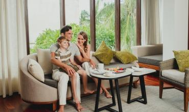 Pullman Hotels & Resorts: Family Package