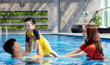 JW Marriott Hanoi Hotel: Family By JW is Coming Back