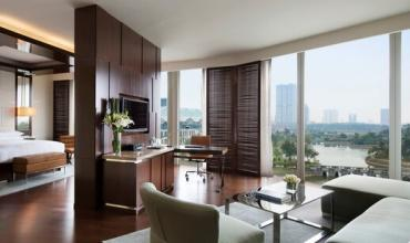 JW Marriott Hotel Hanoi: Free Upgrade Deal