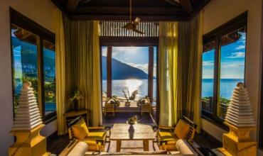A Valentine's Retreat - Intercontinental® Danang Sun Peninsula Resort