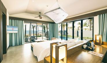 Novotel Phu Quoc: A Back To Nature Resort For Your Retreat