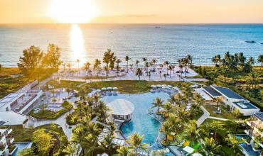Sol By Meliá Phu Quoc 5 Star: Bringing The Sun To The Resort