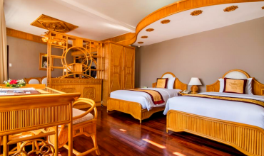 Huong Giang Hotel Resort & Spa: Exploring Hue Package Promotion