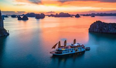 Emperor Cruise Halong: Special Deal This Summer