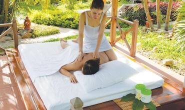Huong Giang Hotel Resort & Spa: Wellness Package Promotion